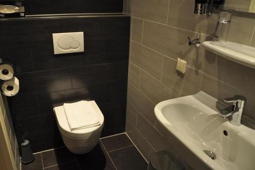 Hotel Mosaic - Amsterdam - Kylpyhuone