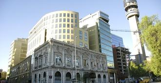 Diego De Almagro Santiago Centro - Santiago - Building