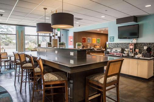 Comfort Suites - New Bern - Baari