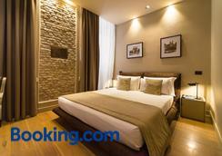 Campo Marzio Luxury Suites - Rome - Bedroom