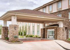 Sleep Inn and Suites Parkersburg-Marietta - Паркерсберг - Здание
