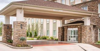 Sleep Inn & Suites - Parkersburg