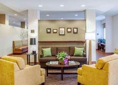 Sleep Inn & Suites - Parkersburg - Σαλόνι ξενοδοχείου