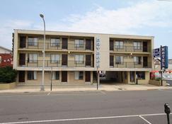 Dry Dock Motel - Seaside Heights - Building