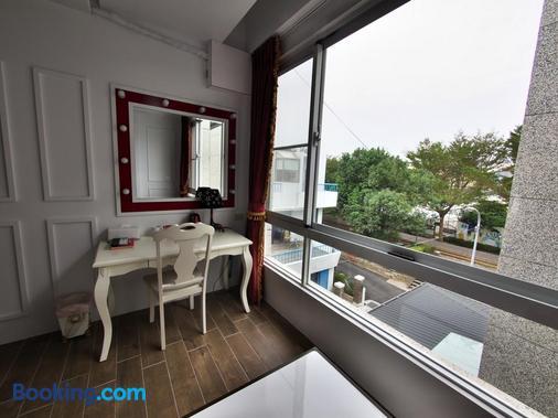 Oia Cafe B&B - Taitung City - Balcony