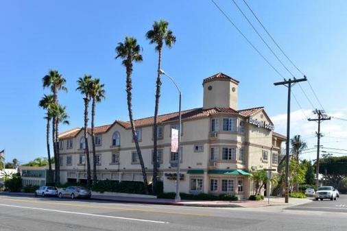 美洲最有價值酒店 - 聖克萊門特海灘 - 聖克里門提 - 聖克萊門特 - 建築