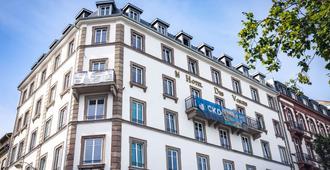 Hotel des Vosges, BW Premier Collection - סטרסבור
