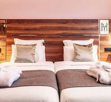 Hotel des Vosges, Best Western Premier Collection