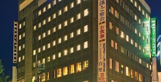 Kurashiki Station Hotel - Kurashiki - Edificio
