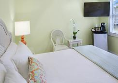 Westwinds Inn - Key West - Bedroom