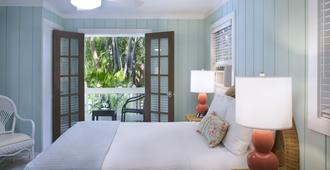 Westwinds Inn - Key West - Soverom