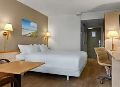 NH Zandvoort - Zandvoort - Schlafzimmer