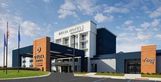 Delta Hotels by Marriott Green Bay - גרין ביי