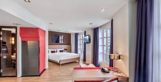 Mercure Hanoi La Gare - Hanoi - Bedroom