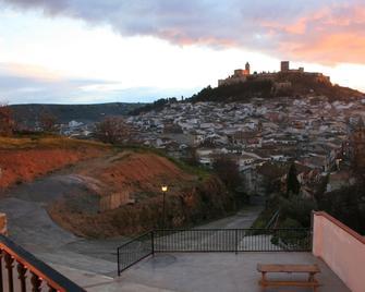 Mirador Tierra de Frontera - Alcalá la Real - Outdoor view