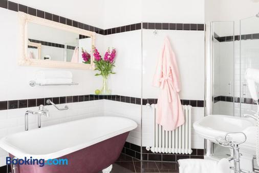 Hotel Corsignano - Pienza - Bathroom