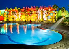 Disney's Pop Century Resort - Lake Buena Vista - Bể bơi