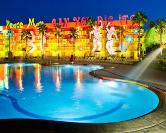 Disney's Pop Century Resort - Lake Buena Vista - Pool