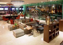 Marriott Hotel Tijuana - Tijuana - Lobby