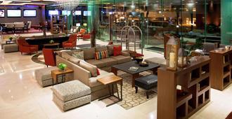 Marriott Hotel Tijuana - טיחואנה - לובי