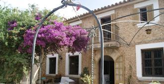 Bhg Residencial Rústic Lau - Thành phố Palma de Mallorca - Toà nhà