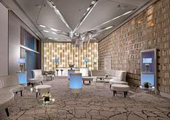 Radisson Blu Park Hotel Athens - Athens - Lounge