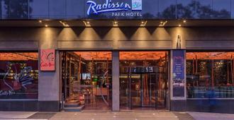 Radisson Blu Park Hotel Athens - Афины - Здание