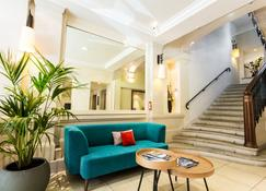 Privilodges Le Royal Annecy - Annecy - Lobby