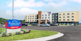 Fairfield Inn and Suites by Marriott Huntington - Huntington