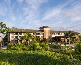 Residence Inn by Marriott Maui Wailea - Уэйлея - Здание
