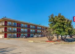 Econo Lodge - West Memphis - Edificio