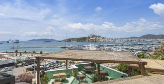 Mikasa Ibiza Boutique Hotel - Ibiza - Vista externa