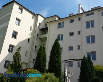 Penzion Greenstar - Ústí nad Labem - Building