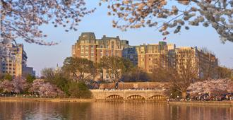 Mandarin Oriental Washington DC - Washington - Utsikt