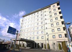 Hotel Route-Inn Kani - Пляж Kani - Здание