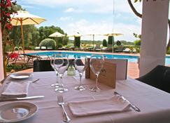 Hotel Rural Morvedra Nou - Ciutadella de Menorca - Pool
