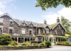 The Wordsworth Hotel and Spa - Ambleside - Gebäude