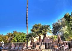 Dobson Ranch Inn and Suites - Mesa - Alberca