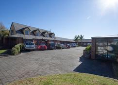 Alton Lodge Motel - Whakatane - Rakennus