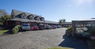 Alton Lodge Motel - Whakatane