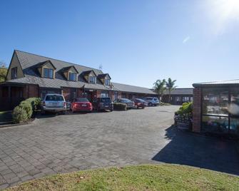 Alton Lodge Motel - Whakatane - Κτίριο