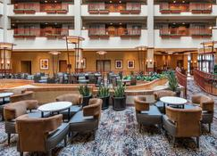 Embassy Suites St. Louis-St. Charles - St. Charles - Lobby