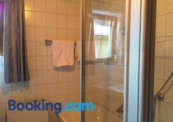 Hotel Garni Senn - Sankt Anton am Arlberg - Bathroom