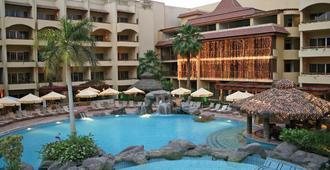 Hotel Amarante Pyramids - Giza - Pool