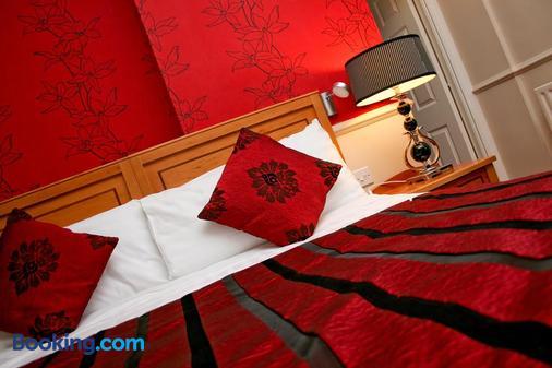 Clew Bay Hotel - Westport - Bedroom