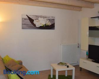 Casa La Romantica - Chiavenna - Living room