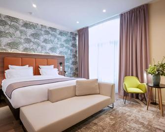 Quality Hotel Bordeaux Centre - Bordeus - Habitació