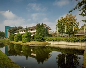 Campanile Hotel 's-Hertogenbosch - Herzogenbusch - Außenansicht