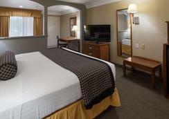 Best Western Angleton Inn - Angleton - Bedroom