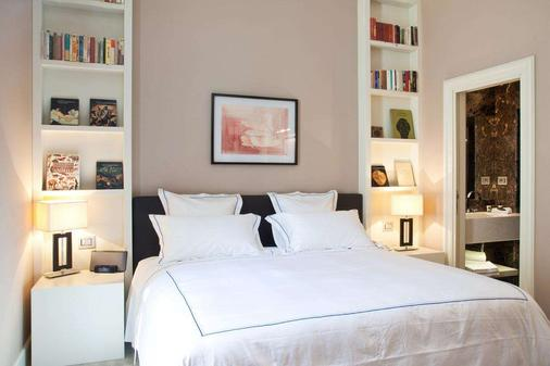 The First Roma Arte - Rome - Bedroom